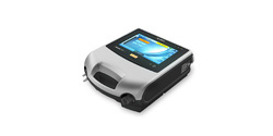 Digital AV(PC) Medical Portable Ventilator on Rent, Model No.: Astral 100