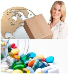 Pharmacy Drop Shipping Services