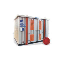 24 kV Package Sub Station