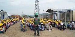 Labour Service