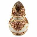 Makrana Marble Pooja Kalash