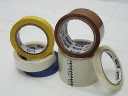 BOPP Transparent or Coloured Adhesive Tapes