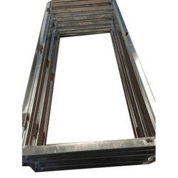 Indoor Mild Steel Door Frame