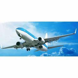 International Air Ticketing Services