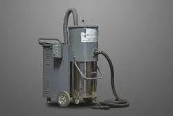 7.5 HP FourWin Industrial Vacuum Cleaners