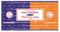 Nag Champa Spiritual Aura