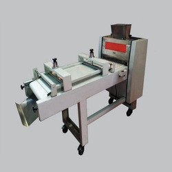 Dough Moulder, Capacity: Up To 3600 Pc/hr