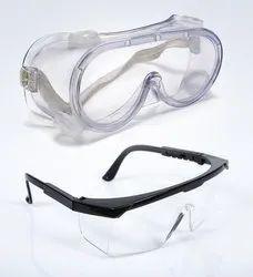 Professional Goggle