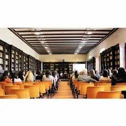 Interior Design Services For Collage
