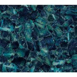 Blue Quartz Marble