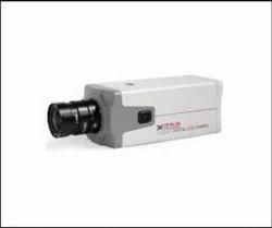 Auto Iris Box Camera