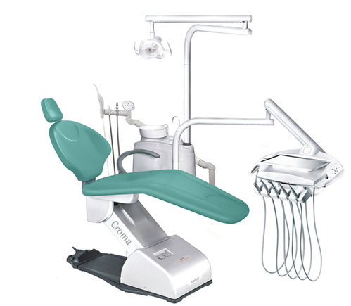 Dabi Atlande New Croma Techno V Dental Chair Apexion