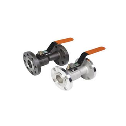 1-16 Bar L&T Manual Ball Valve, 1/2-12, for Automation Industry