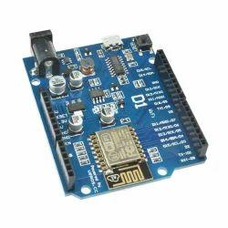 Wemos D1 Arduino Wifi Shield