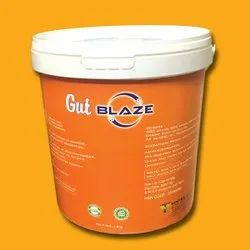 White Gut Medicine, For aquaculture, Packaging Type: Container