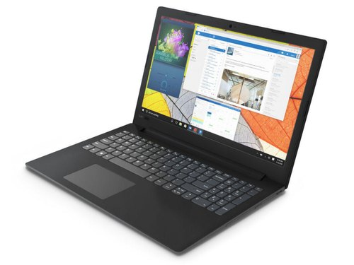 Lenovo Ideapad S145 Amd A6 9225 15 6 Inch Hd Thin And Light Laptop 4gb 1tb Dos Black 1 85kg At Rs 20900 Piece Lenovo Laptops Id 22356818112