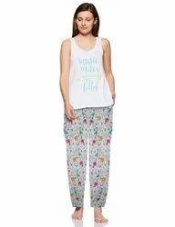 Night Wear Pyjama