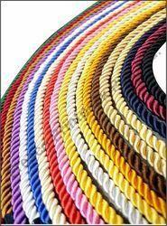 Premium Metallic Rope Handles