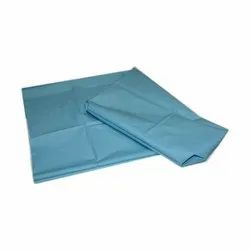 Blue Non Woven Surgical Disposable, For Hospital, Packaging Type: Packet