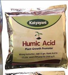 Humic Acid Plant Growth Promoter