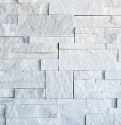 Snow White Wall Panels