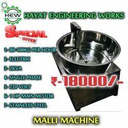Malli Mixture Machine