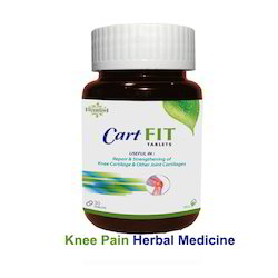 Knee Pain Medicine, Packaging Type: Bottle