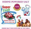 Super Cook Iodized Salt