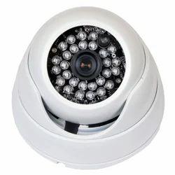 IP Indoor/Outdoor HD Camera
