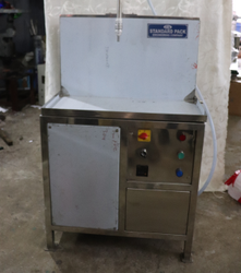 Shampoo Oil Filling Machine