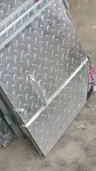 Steel Manhole Cover