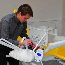 Dental Equipment Maintenance Service