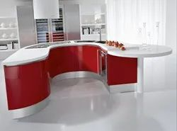 WPC Modular Kitchen