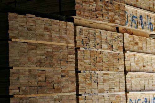 Wood Glass Industry