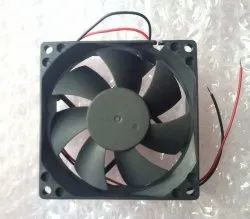 REXNORD - DC Brushless Cooling Fan 3.5