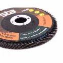 Flap Discs - Aluminium Oxide - 115mm