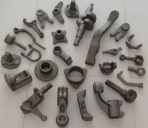 Automotive Forging Parts, For Industrial, Rs 40 /piece Shiv Forge | ID:  19828717173