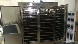 Plate Freezers