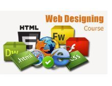 Website Designing Courses