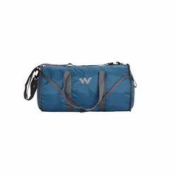 cbb154a76237 210D Ripstop Frisbee - Blue Wildcraft Travel Frisbee Blue Duffle Bag ...