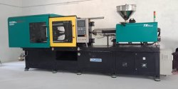 TS-220 Automatic Plastic Moulding Machine