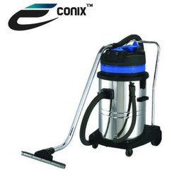 80 Litres Triple Motor Wet Dry Vacuum Cleaner