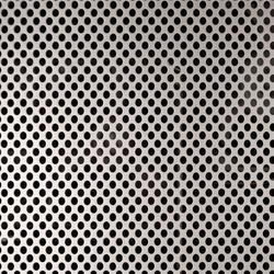 Stainless Steel Hole Perforated Sheet