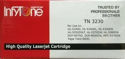Brother TN 3230 (TN 3230) Compatible Black Toner Cartridge for Brother Printers
