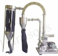 Industrial Pulverizer