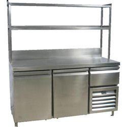 Food Pickup Display Counter
