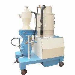 Vacuum Blasting Machine, 1.5 HP, Production Capacity: 1 Ton