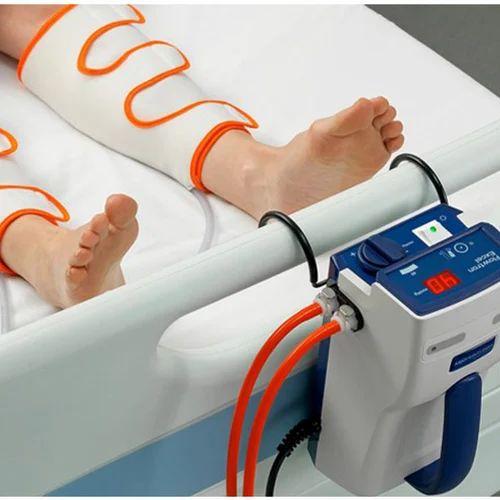 Deep Vein Thrombosis Pump for Hospital & Clinic, Rs 120000 /unit Sarah  Medicare | ID: 19341530991