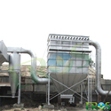 Tool Manufacturing Unit Air Pollution Control Equipment