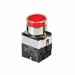 Tekmec Luminous Button Spring Indication Light